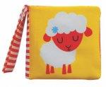 Látková kniha Ovce