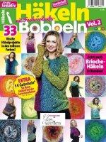 simply kreativ - Häkeln mit Farbverlaufs-Bobbeln. Vol.2