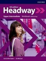 Headway: Upper- Intermediate: Workbook without key