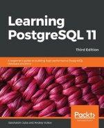 Learning PostgreSQL 11