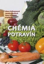 Chémia potravín