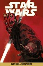 STAR WARS Darth Maul - Syn Dathomiru