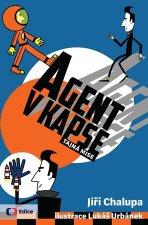 Agent v kapse Tajná mise