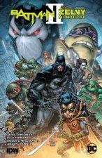Batman Želvy nindža II