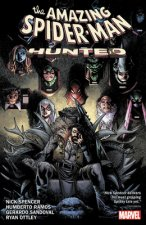 Amazing Spider-man: Hunted (vol. 4)