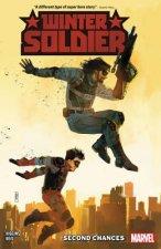 Winter Soldier: Second Chances