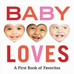 Baby Loves:A First Book of Favorites
