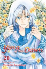 Yona of the Dawn, Vol. 20