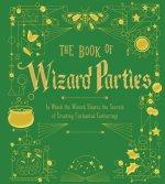 Book of Wizard Parties