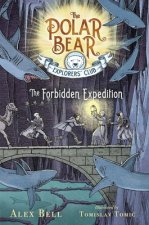 The Forbidden Expedition, 2