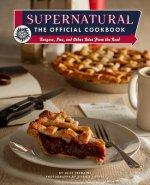 Supernatural: The Official Cookbook