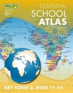 Philip's Essential School Atlas