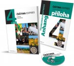 Čeština Expres 4 (A2/2) + CD