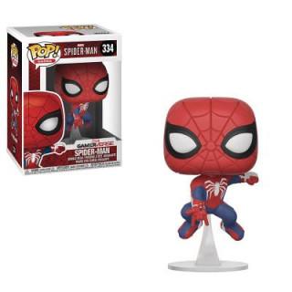 Pop Spider-Man Vinyl Figure