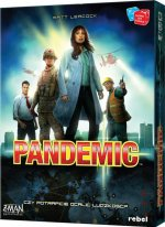 Pandemia Pandemic