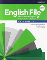 English File Fourth Edition Intermediate Multipack A
