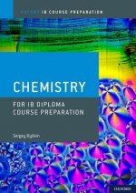 Ib Diploma Programme Course Preparation: Chemistry