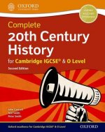 Complete 20th Century History for Cambridge IGCSERG & O Level