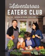 Adventurous Eaters Club