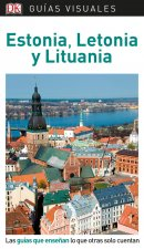 Guía Visual Estonia, Letonia y Lituania
