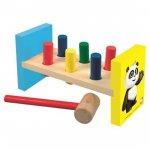 Krtek a Panda: Zatloukačka