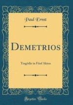 Ernst, P: Demetrios