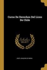 Curso De Derechos Del Liceo De Chile