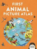 First Animal Picture Atlas