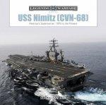 USS Nimitz (CVN-68): America's Supercarrier: 1975 to the Present