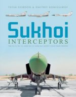 Sukhoi Interceptors: The Su-9, Su-11 and Su-15: Unsung Soviet Cold War Heroes