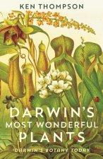Darwin's Most Wonderful Plants