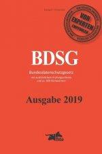 Bdsg: Bundesdatenschutzgesetz
