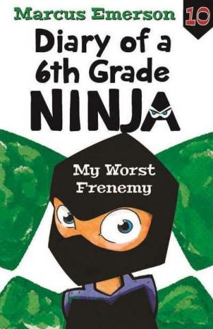 Diary of a 6th Grade Ninja Book 10