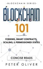 Blockchain 101: Forking, Smart Contracts, Scaling, & Permissioned States