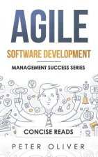 Agile Software Development: Agile, Scrum, and Kanban for Project Management
