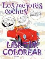 ✌ Los Mejores Coches ✎ Libro de Colorear Para Adultos Libro de Colorear Jumbo ✍ Libro de Colorear Cars: ✌ Best Cars Adults Coloring Book Cars Coloring