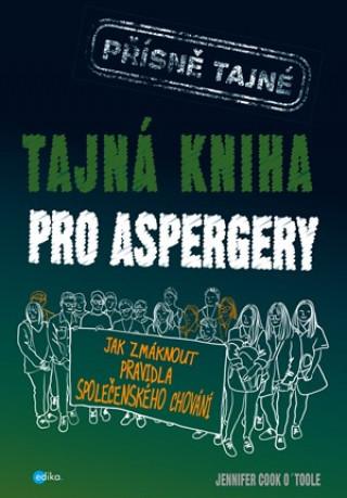 Tajná kniha pro aspergery