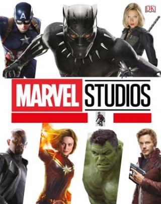 Marvel Studios Encyklopédia postáv