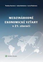Medzinárodné ekonomické vzťahy v 21. storočí