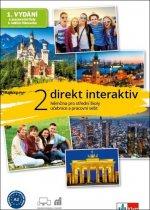 Direkt interaktiv 2 (A2)