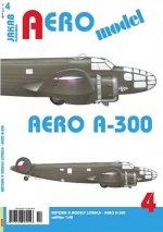AEROmodel 4 - AERO A-300