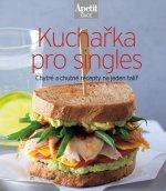 Kuchařka pro singles