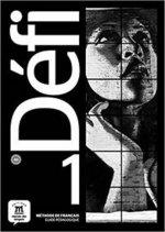 Défi 1 (A1) – Guide pédagogique