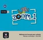 Zoom 1 (A1.1) – Clé USB