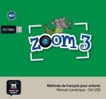 Zoom 3 (A2.1) – Clé USB