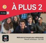 A plus! 2 (A2.1) – Clé USB
