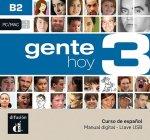 Gente Hoy 3 (B2) – Biblioteca USB
