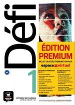 Défi 1 (A1) – Livre de l'éleve Premium