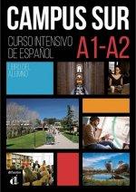 Campus Sur A1-A2 – Libro del alumno + MP3 online
