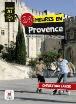 24 heures en Provence + MP3 online